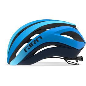 Giro Aether MIPS Kask rowerowy niebieski
